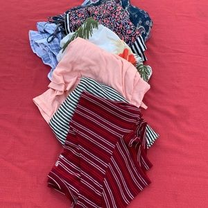 2 for $25 -7pc. Small Bundle tops